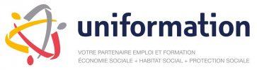 Logo-Uniformation